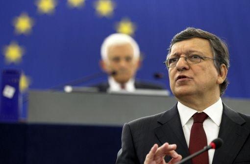 Europa soll auf Mehrheiten hören