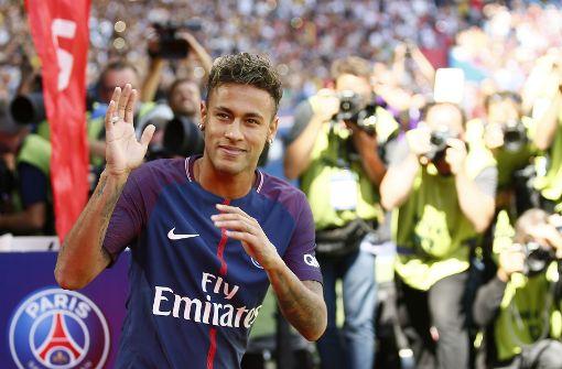 Uefa leitet Verfahren gegen Paris St.-Germain ein
