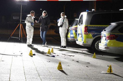 Ermittler prüfen möglichen terroristischen Hintergrund