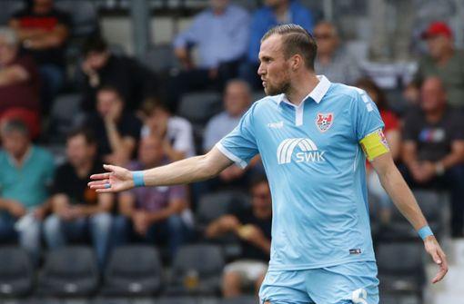 Ex-Spieler spricht emotional über VfB-Zeit