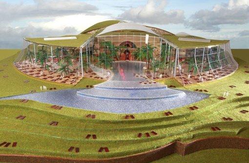 sinsheim weg f r neuen b derpark frei baden w rttemberg stuttgarter zeitung. Black Bedroom Furniture Sets. Home Design Ideas