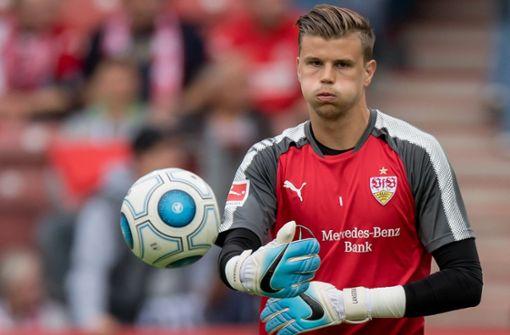 Ex-VfB-Torhüter Langerak zieht es nach Japan