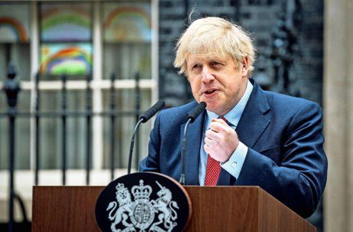 Warum Boris Johnson Anhänger und Gegner verblüfft