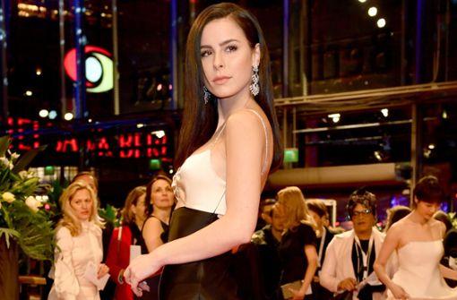 Lena Meyer-Landrut zeigt sich erneut sexy