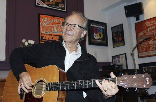 Sänger Bobby Vee mit 73 Jahren gestorben