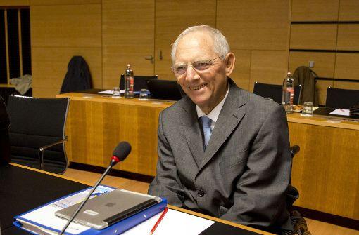 Debatte um Zukunft der Währungsunion nimmt Fahrt auf