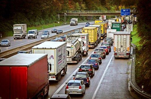 Stuttgart sagt weiter Nein zum Nordostring