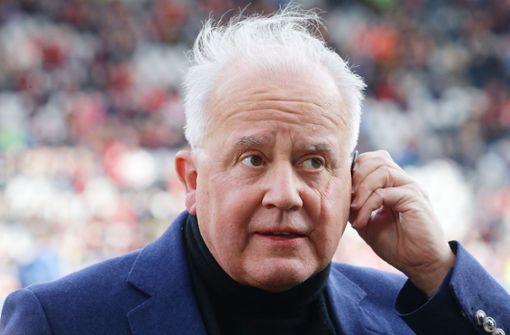 Newsblog: DFB-Präsident rechnet mit Insolvenzen im Fußball