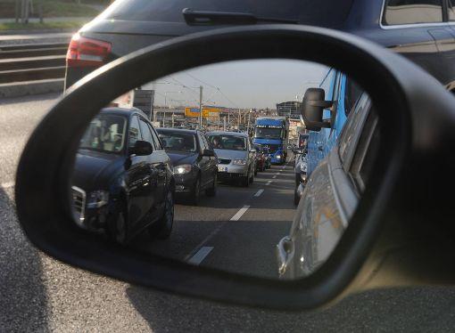 Luft im Stadtbezirk Stuttgart-Ost bleibt gut