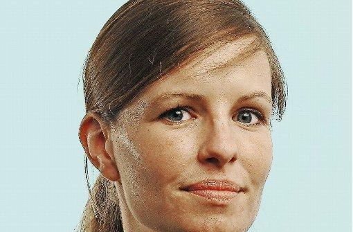 Neue Leiterin in Marbach
