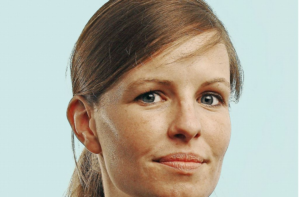 Ellen Strittmatter ist künftig für die Ausstellungen in Marbach zuständig. Foto: DLA