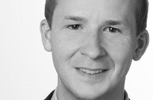 Florian Glock gewinnt deutlich