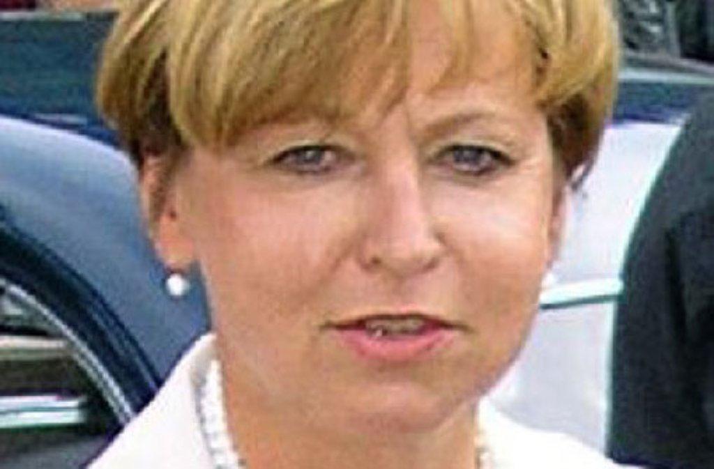 Maria Bögerl, Ehefrau des Heidenheimer Sparkassenchefs Thomas Bögerl, war im Mai 2010 in ihrem Haus entführt und ermordet worden. Eine Spur erhoffen sich die Ermittler durch einen freiwilligen DNA-Massentest. Foto: dpa