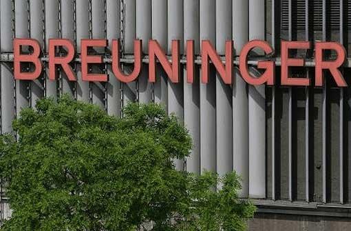 Breuningerland akzeptiert den Beschluss