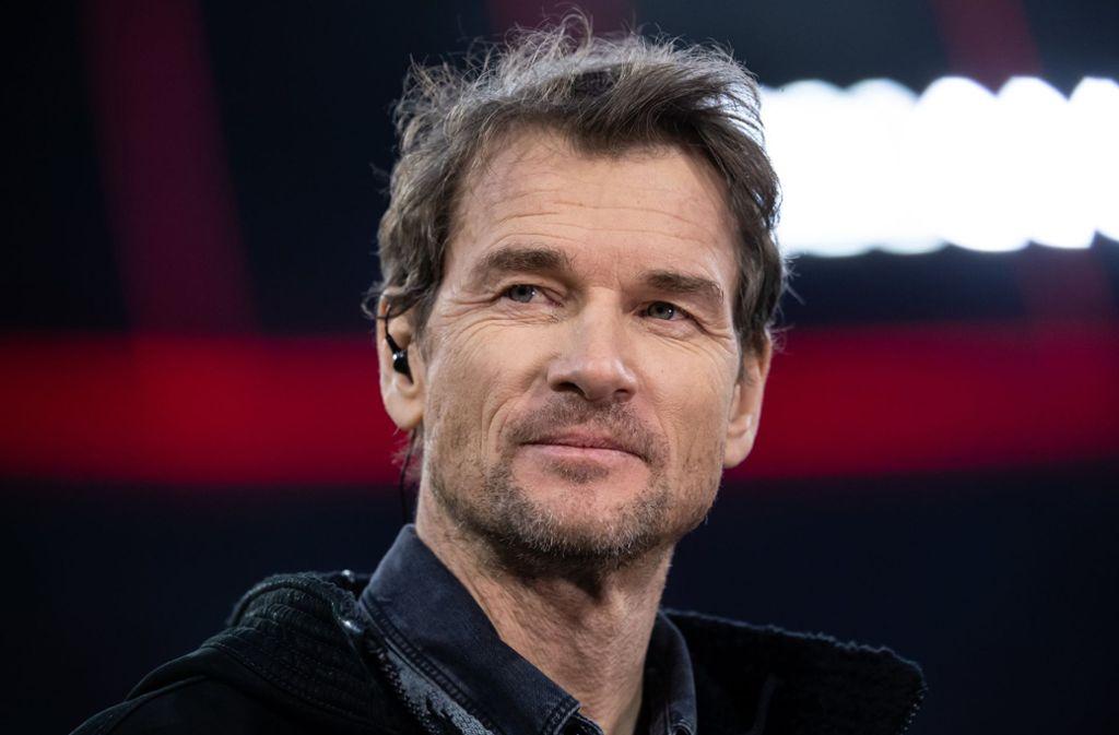 Jens Lehmann war zuletzt auch TV-Experte beim Sender RTL. Foto: dpa/Sven Hoppe