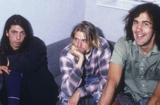 Das Album, das Nirvana zu Grunge-Superstars machte