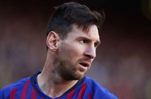 Weltfußballer bleibt beim FC Barcelona