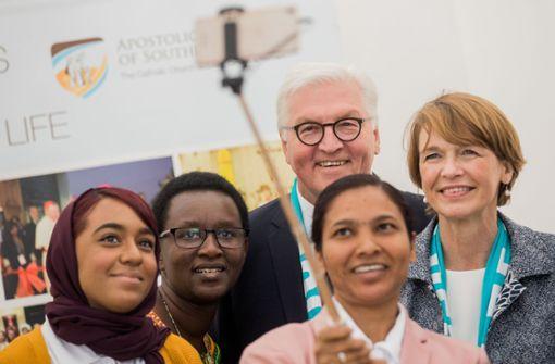 Münster will Friedenssignal senden
