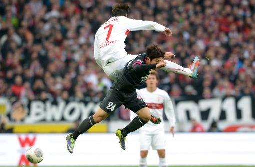 Ernüchterndes 1:2 gegen den FSV Mainz 05