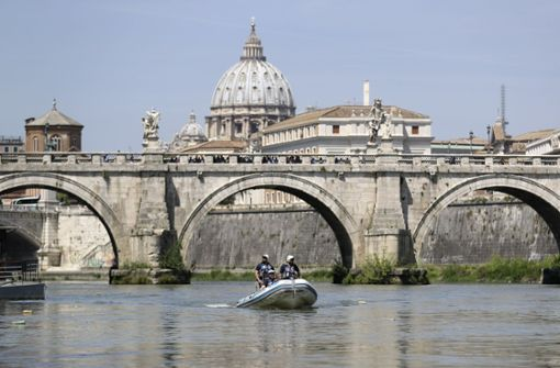 Italiener stellt Navi falsch ein und dreht Unfall