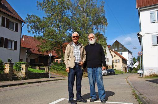 Dorfgeschichte soll lebendig bleiben
