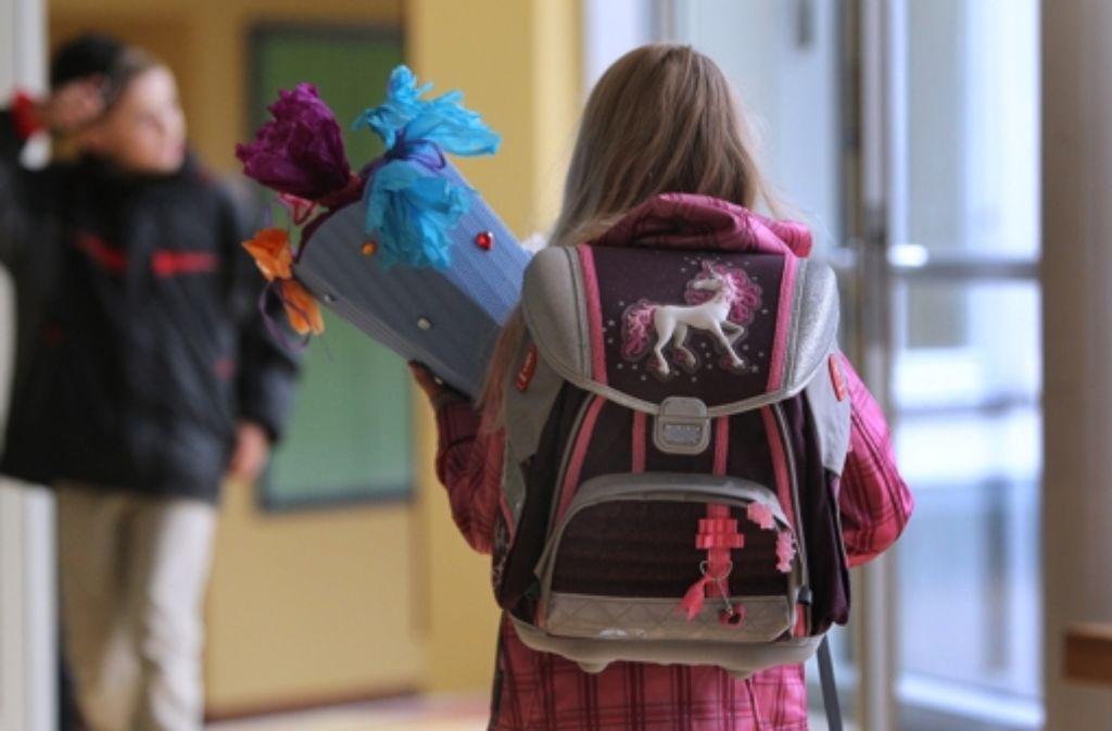 Die richtige Schulwahl ist entscheidend für den weiteren Lebensweg. Foto: dpa