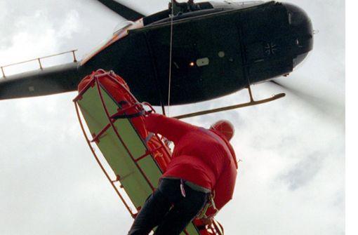 Alpenverein legt Zahlen zu Unfällen in den Alpen vor