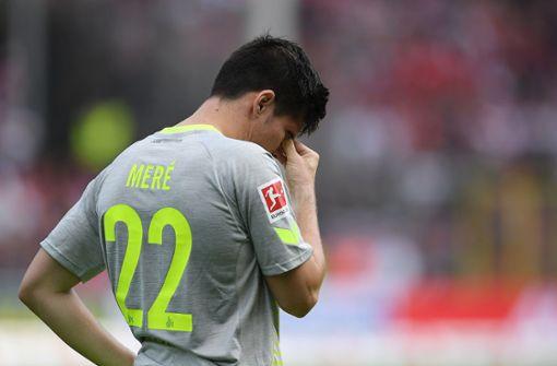 1. FC Köln steigt nach Niederlage beim SC Freiburg ab
