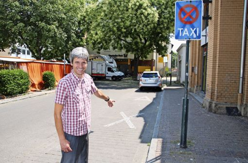 Lokales Autohaus als  Carsharing-Anbieter