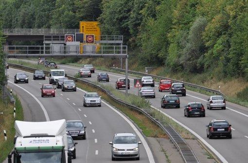 Für Berlin sind 80000 Autos pro Tag zu viel