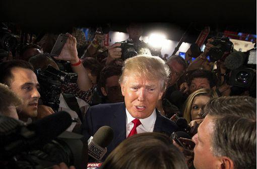 Warum Donald Trump abgewählt wurde