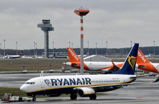 Tarifvertrag für Flugbegleiter bei Ryanair perfekt