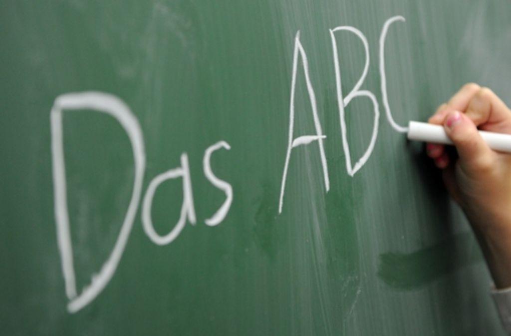 Eine Länderinitiative will die Schulstandards angleichen. Foto: dpa