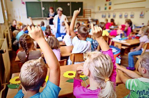 Gymnasiallehrer sollen Lücken an Grundschulen schließen