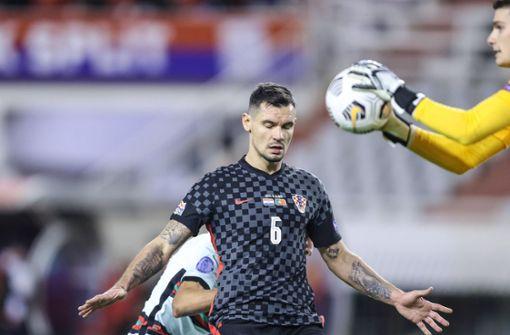 Kroatien unter Druck und gewarnt vor starken Tschechen