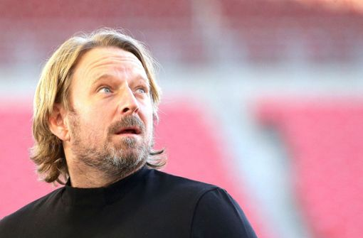 Warum sich Sven Mislintats Vertragsverlängerung hinzieht