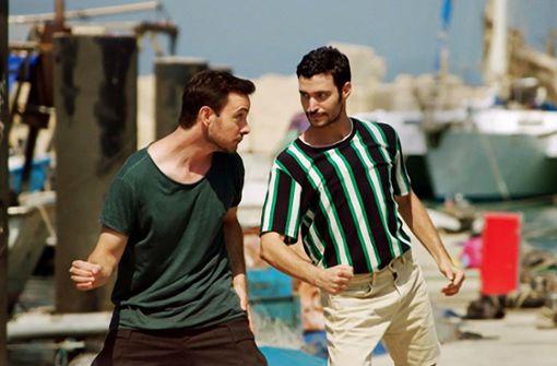 Mit Eric Gauthier zum Tanz-Hotspot Tel Aviv