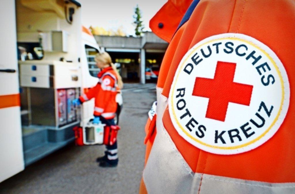 Für einen 50-Jährigen kommt am Donnerstag in Stuttgart-Feuerbach jede Hilfe zu spät. Foto: dpa/Symbolbild