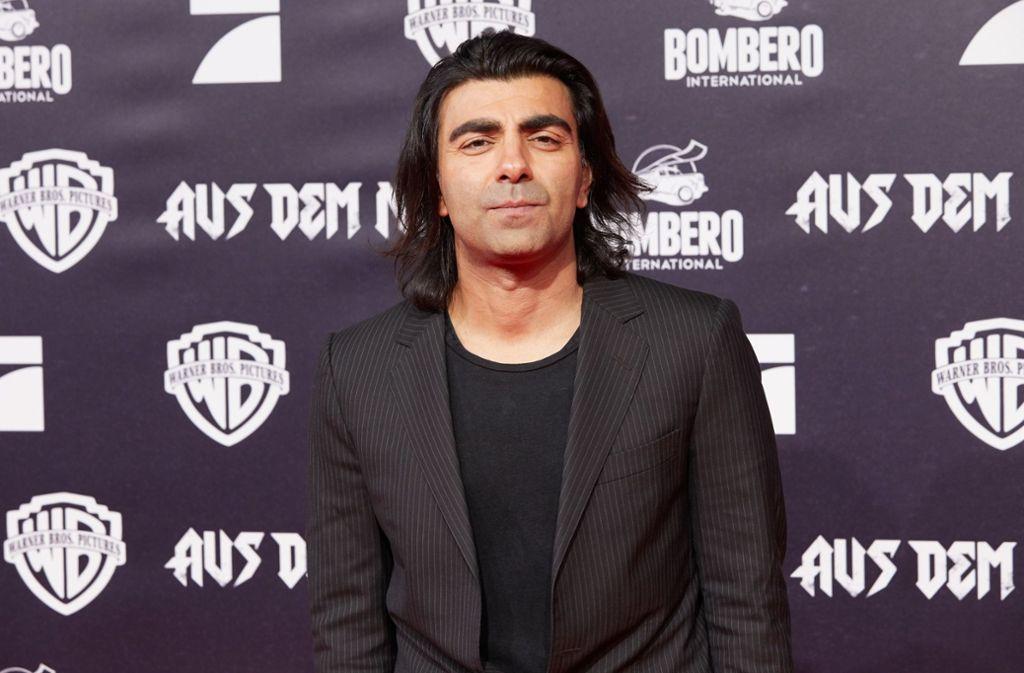 Fatih Akin hat seinen Oscar-Traum abgehakt und widmet sich lieber ganz neuen Ideen. Foto: dpa