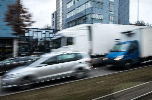 Fahrverbote nur auf Zufahrtsstraßen