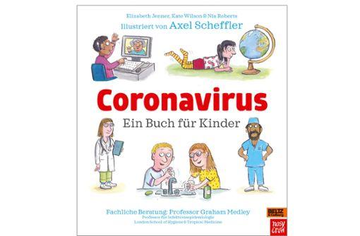 Was Kinder jetzt lesen können