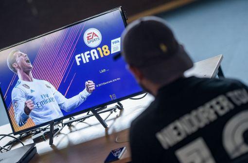 Kult-Fußballspiel bald mit offiziellem DFL-Wettbewerb