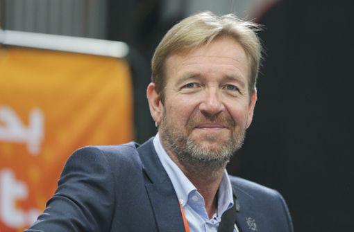 Spektakuläres Trainer-Comeback in der Handball-Bundesliga