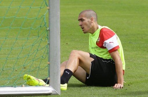 Romeu vor Wiedersehen mit Guardiola