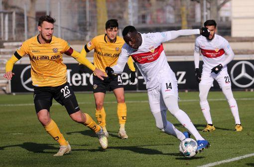 Wie Dynamo Dresden aus dem Nachteil einen Vorteil machen will