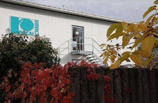 Künftig leben    anerkannte Flüchtlinge im Roncalli-Haus