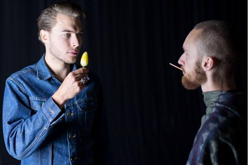 Joscha Brettschneider und Philipp Eißler alias BRTHR bringen ihr neues Album heraus. Foto: Romano Dudas