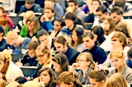Milliarden für die Hochschulen