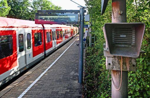 Anwalt verklagt die Bahn wegen Ruhestörung