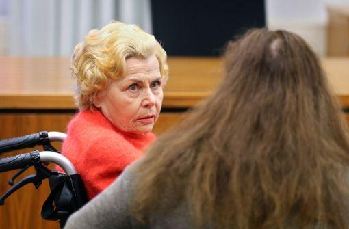 """""""Oma Ingrid"""" muss mit 85 hinter Gitter"""